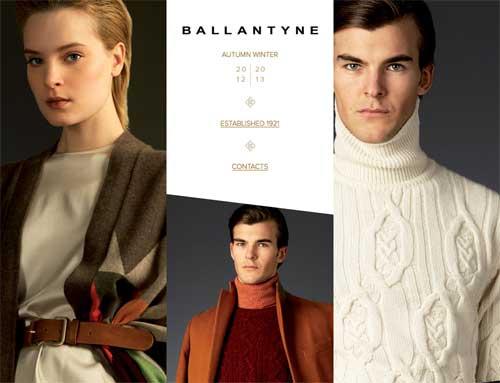Ballantyne.