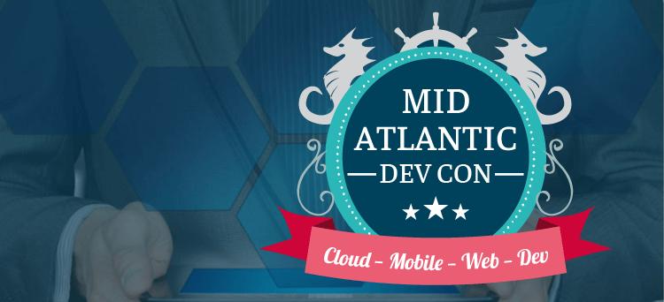 Mid-Atlantic Developer Conference 2019