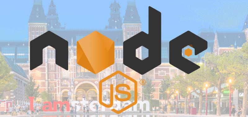 NodeConf NL 2019