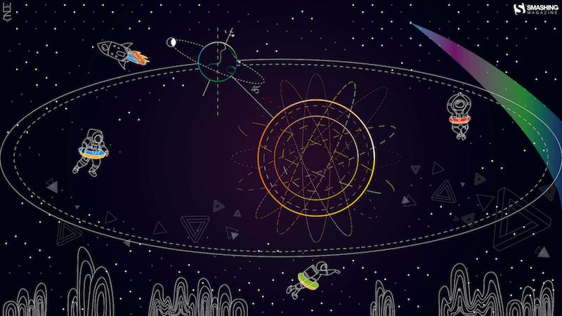 Celestial Longitude Of 45°
