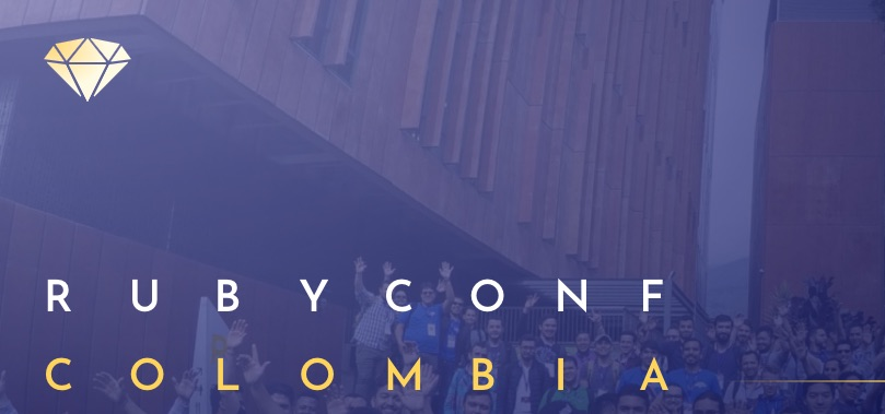 Ruby Conf Colombia 2019