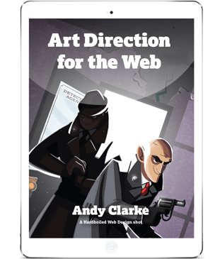 Art Direction for the Web (eBook)
