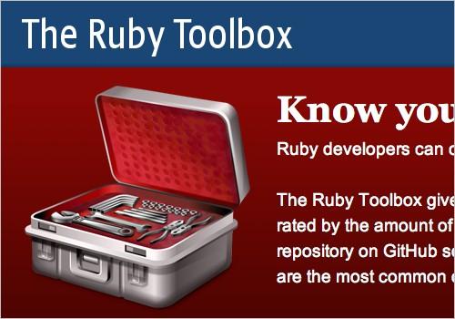 Rubytoolbox