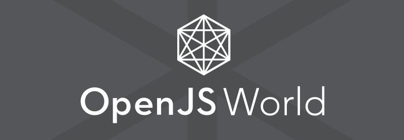 OpenJS World 2020
