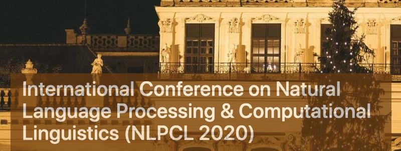 NLPCL 2020