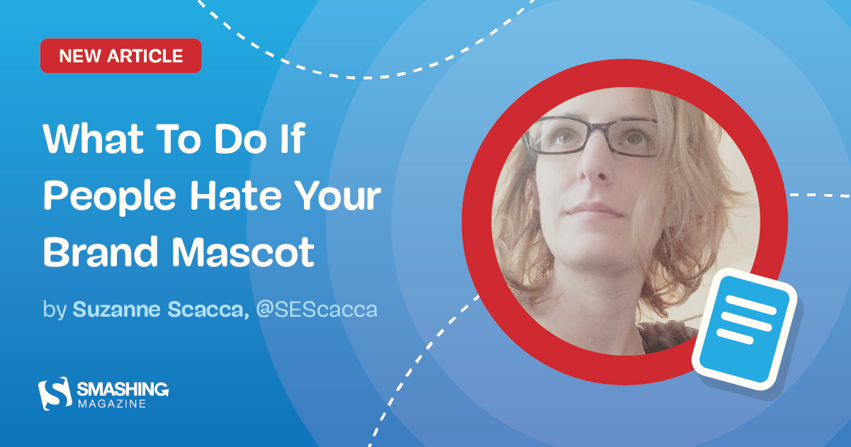 What To Do If People Hate Your Brand Mascot