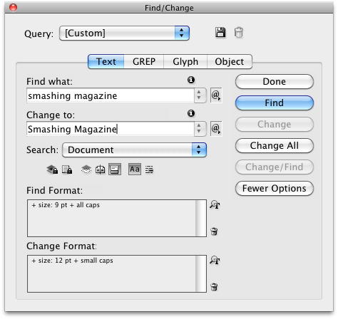 InDesign Tips I Wish I'd Known When Starting Out — Smashing