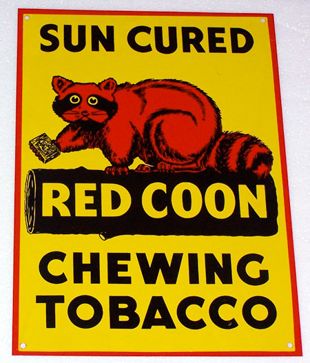 Red Coon Tobacco