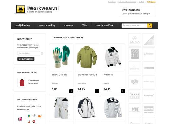 iworkwear.nl