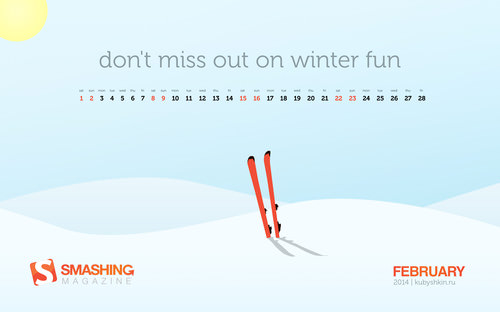 don't miss out on winter fun