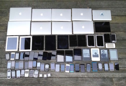 Noah's Transition To Mobile Usability Testing