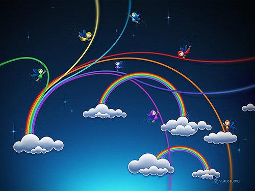 rainbow32