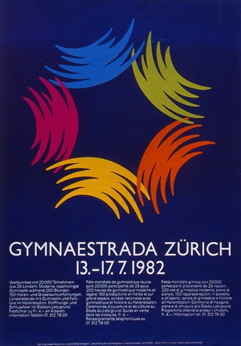 Swiss Graphic Design - Swiss Graphic Design