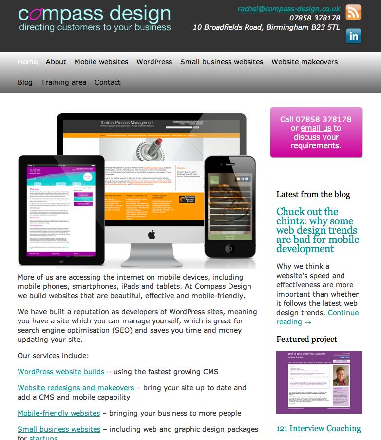 Responsive Menus: Enhancing Navigation On Mobile Websites