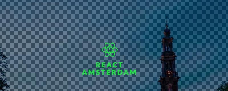 React Amsterdam 2018