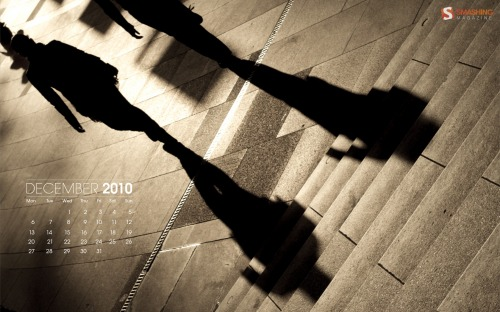 Smashing Wallpaper - december 10