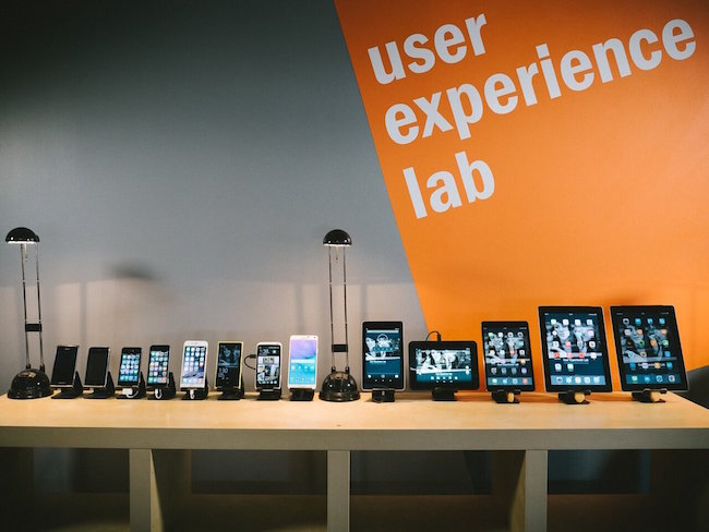 thunder::tech User Experience Lab