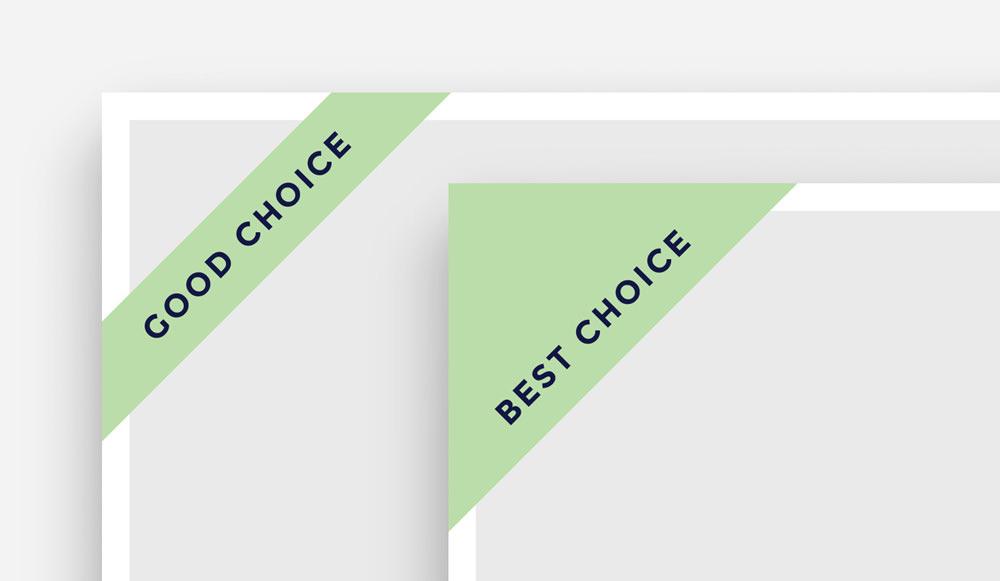 How To Get A Logo Accepted Presentation Mockups Vs Portfolio