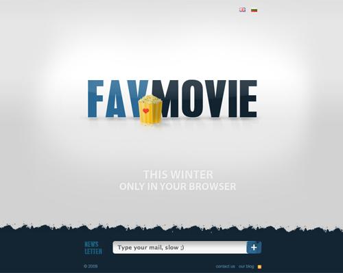 FavMovie!