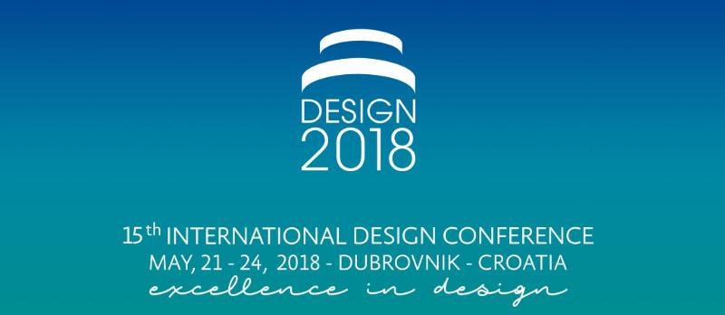 Design 2018 Conference