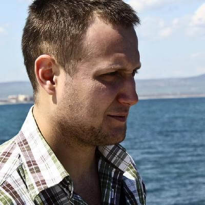 Martin Chaov