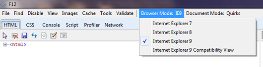 Reliable Cross-Browser Testing, Part 1: Internet Explorer
