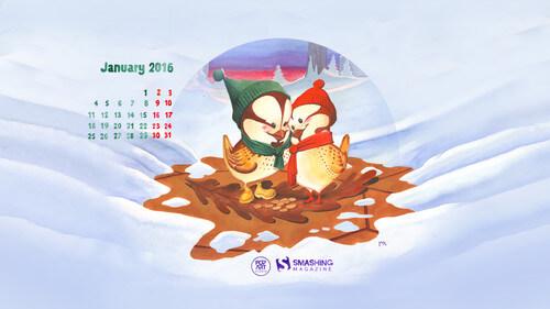 Oaken January