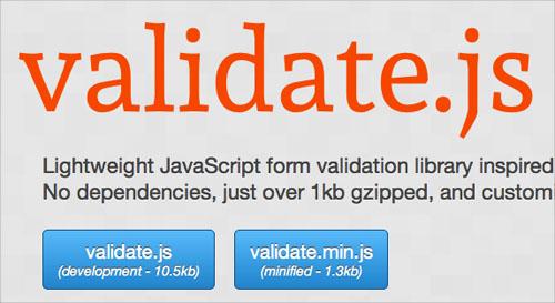 JavaScript Library
