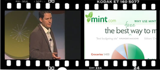 The Mint.com Experience