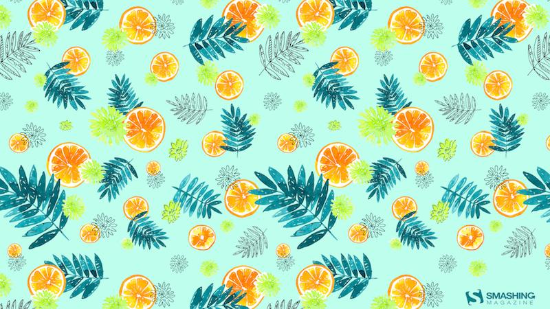 Citrus Passion