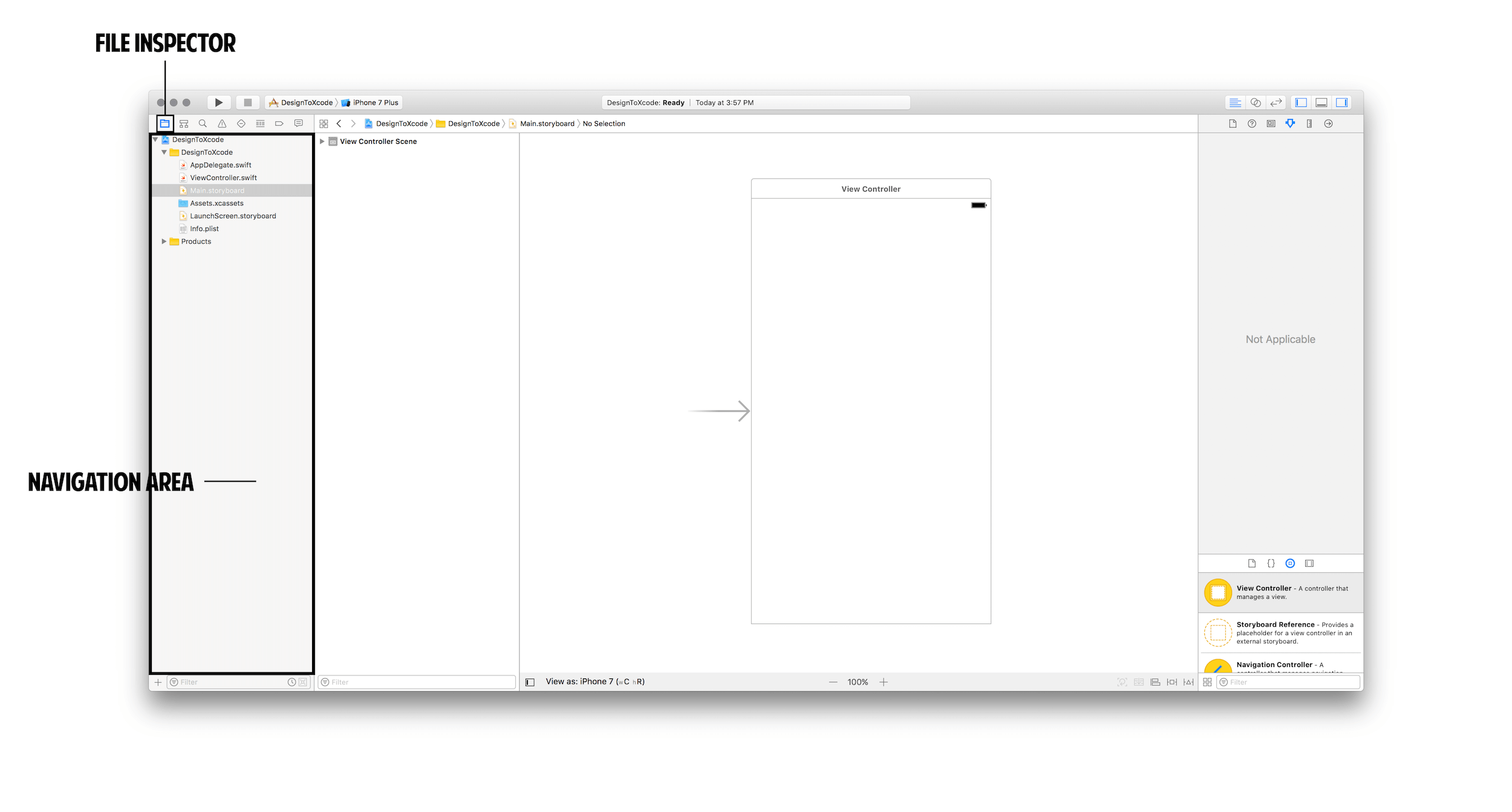 From Idea To Reality: Designing An App With Sketch And Xcode