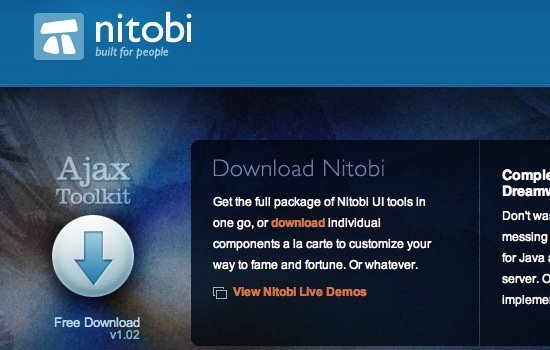 nitobi.com