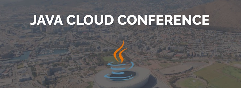 Java Cloud 2018 Cape Town