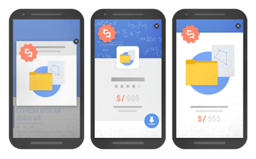 Intrusive Interstitials: Guidelines To Avoiding Google's Penalty