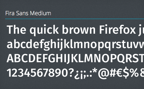 Taking A Second Look At Professional Free Fonts — Smashing