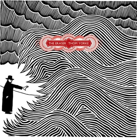Thom Yorke: The Eraser by Stanley Donwood