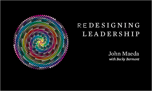 Redesigning Leadership