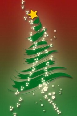 ... Christmas Wallpapers for iPhone