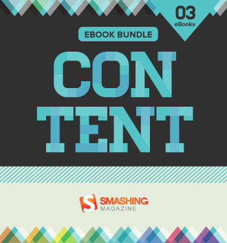 Content Strategy eBook Bundle (3 eBooks)