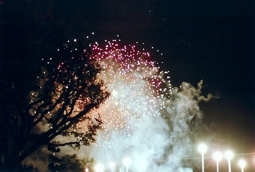 Fireworks Photos - Tumblr