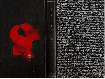 Book Covers - Livre perdu1 / Lost book 1