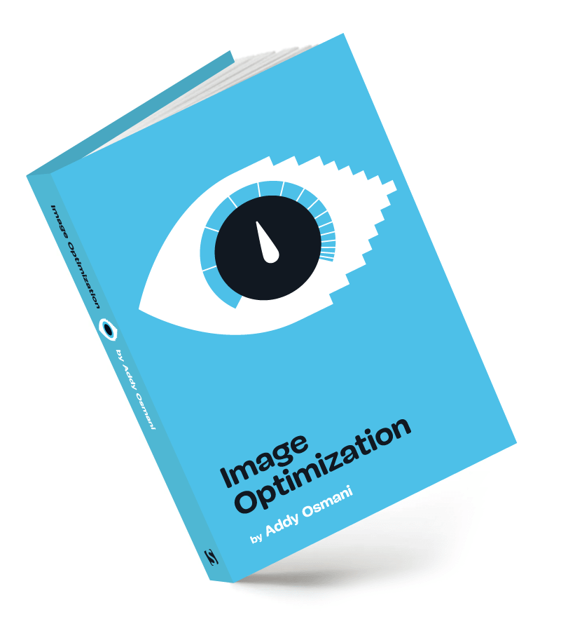 Image Optimization cover