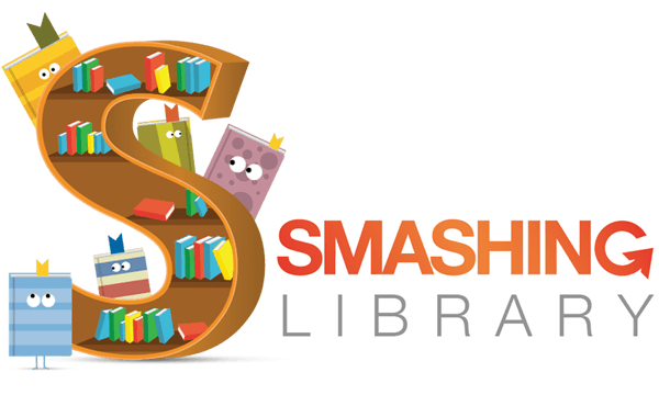 The Smashing Library Subscription