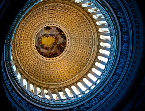 Inside Capitol Hill