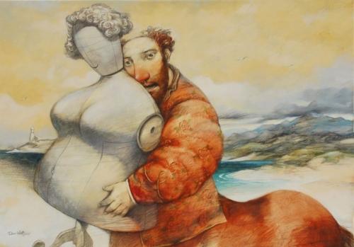 About Art - Alexander Daniloff
