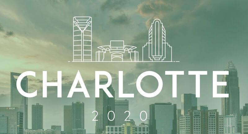 HalfStack Charlotte 2020