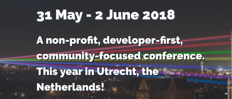 Frontend United 2018