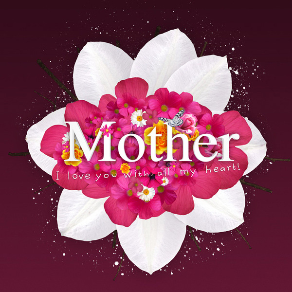 Awesome Mothers Day Designs Smashing Magazine