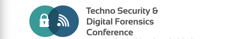 Techno Security & Digital Forensics Conference 2019