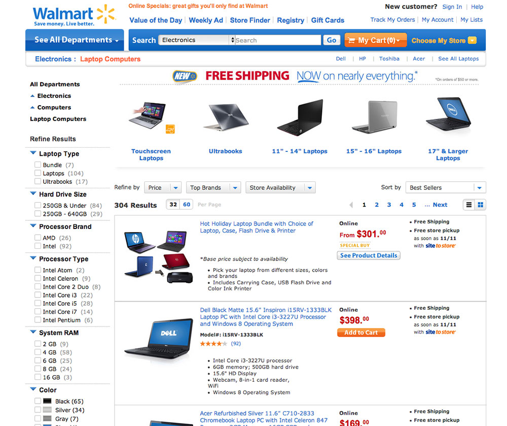 walmart product mix View homework help - mg5010 marketing mix list from mg 5010 at ohio christian price, product, promotion, and distribution of walmart price walmart follows an.